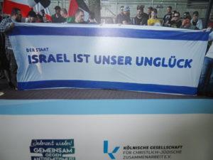 Foto Ausstellung Alltäglicher Antisemitismus