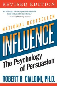 Cover: Cialdini, Influence